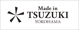 Made in TUZUKI YOKOHAMA